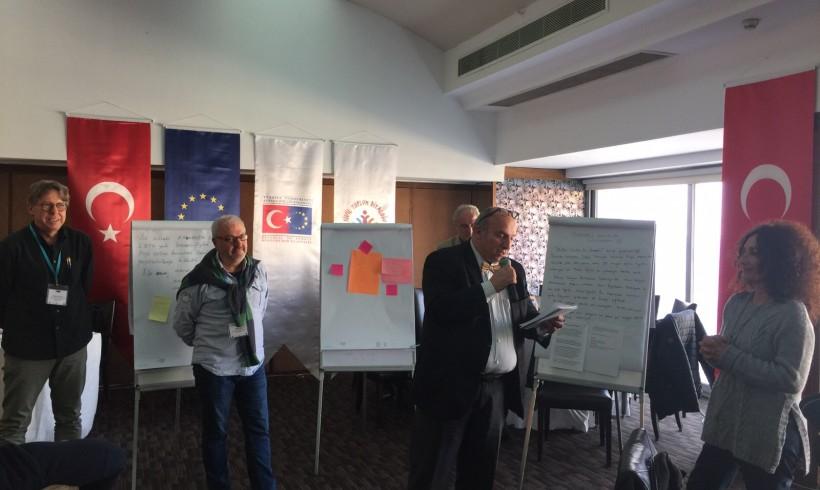 İzmir Dialogue Seminar